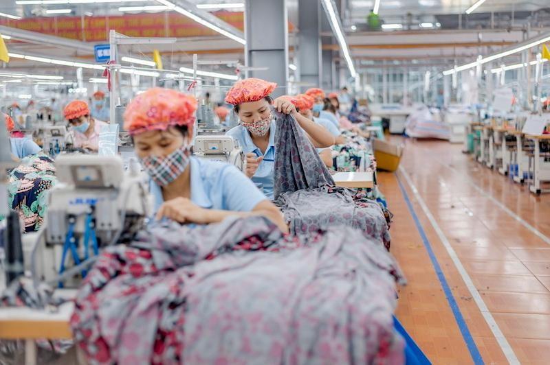Mỗi tuần thực hiện 3 tại chỗ, doanh nghiệp tốn thêm 2,2 triệu đồng cho mỗi lao động