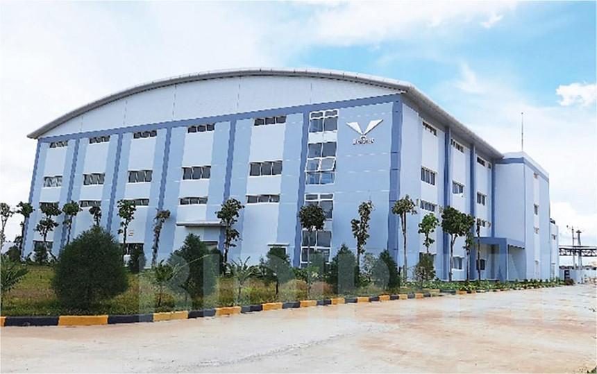 Công ty cổ phần Bidiphar - một doanh nghiệp tại Bình Định đang chậm thoái vốn nhà nước.