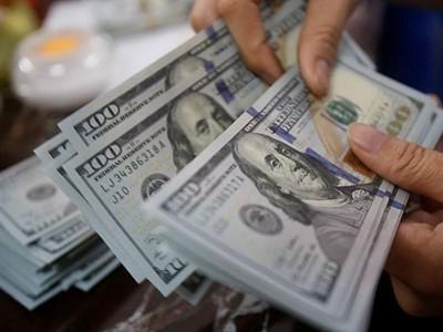 Kiều hối tăng giúp ổn định tỷ giá hối đoái