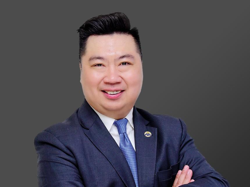 Ông Nguyễn Đức Thắng, Chủ tịch GAMA Việt Nam