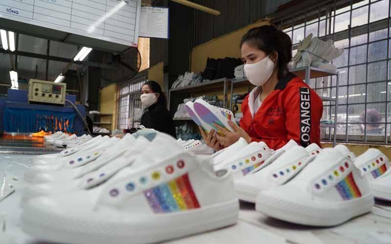 Nhiều nhãn hàng lớn khẳng định vẫn ở lại Việt Nam, nhưng mong muốn hoạt động phục hồi sản xuất cần được đẩy nhanh hơn nữa.