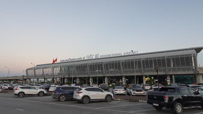 Hành khách từ TP.HCM đi đến Hải Phòng sẽ không phải cách ly tập trung