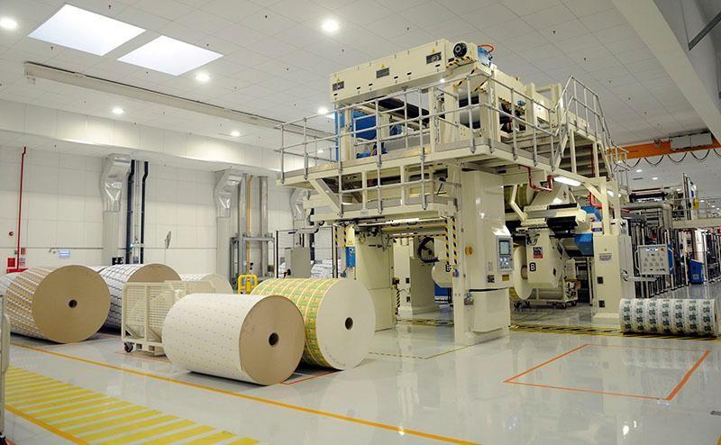 Công ty Tetra Pak công bố sẽ đầu tư thêm 5 triệu euro cho nhà máy sản xuất vỏ hộp giấy trị giá 120 triệu euro tại tỉnh Bình Dương.