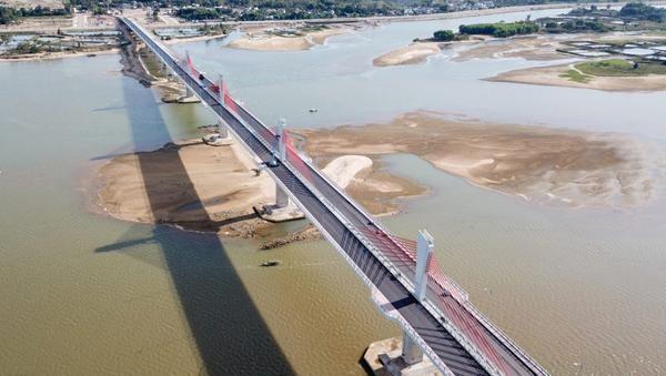 Quảng Ngãi: 21.000 tỷ đồng đầu tư kết cấu hạ tầng giai đoạn 2021-2025