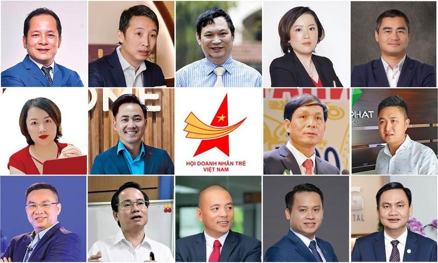 Doanh nhân Việt: Giá trị cốt lõi là có ích cho cộng đồng
