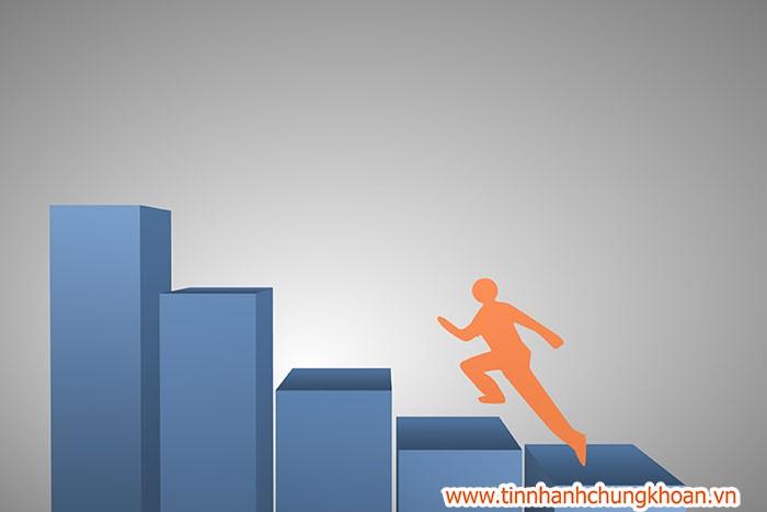 Dòng cổ phiếu nào dẫn dắt thị trường?