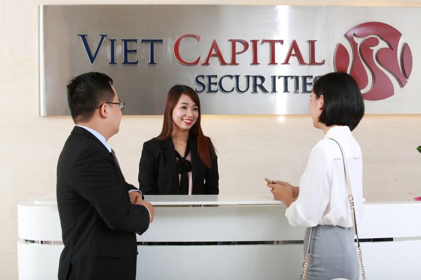 Chứng khoán Bản Việt (VCI) chốt quyền phát hành 166,5 triệu cổ phiếu thưởng, tỷ lệ 1:1