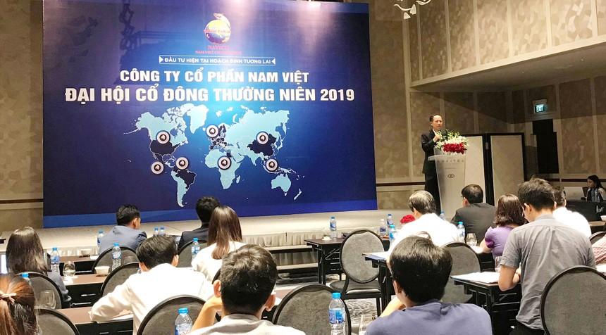 Chủ tịch Nam Việt (ANV): Bằng mọi giá phải quay lại thị trường Mỹ
