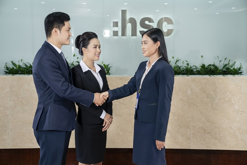 Chứng khoán TP.HCM (HSC) chào bán 152,5 triệu cổ phiếu cho cổ đông, giá 14.000 đồng/cổ phiếu