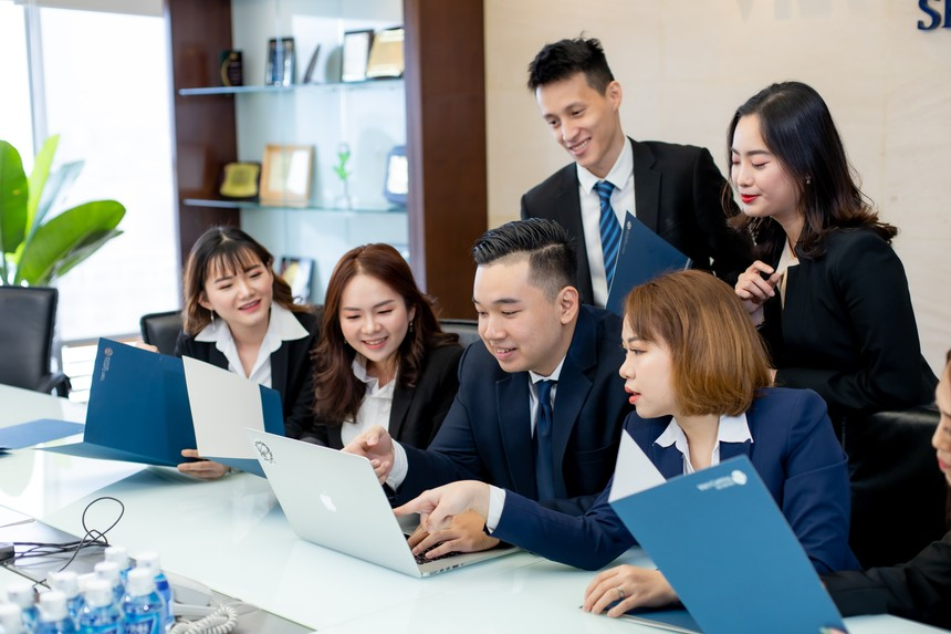Chứng khoán Bản Việt (VCI): Đến cuối tháng 9, tự doanh đã bán mạnh cổ phiếu ngân hàng