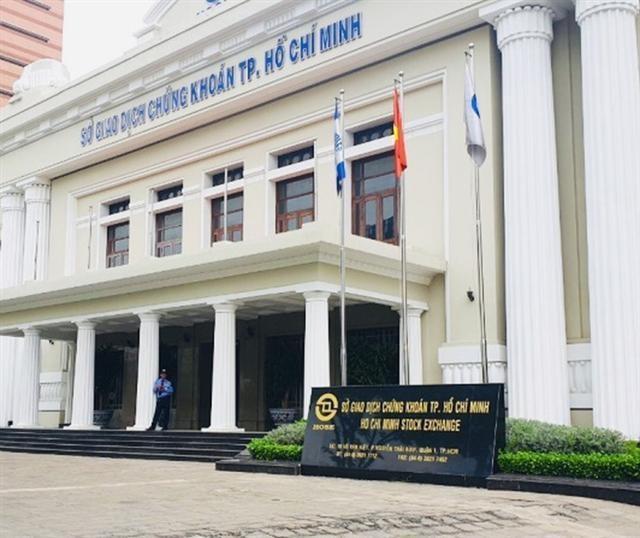Bộ Tài chính yêu cầu khẩn trương thanh tra hành chính đối với HOSE