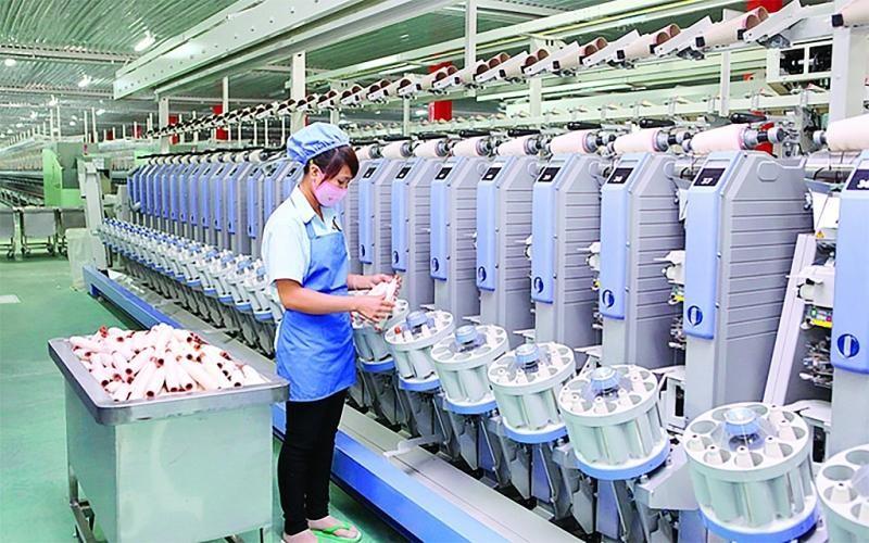 Giãn cách khiến lợi nhuận tháng 7 của Dệt may - Đầu tư - Thương mại Thành Công (TCM) giảm 47% so với cùng kỳ