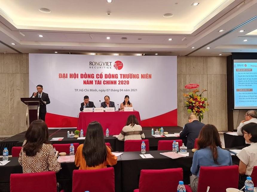 ĐHCĐ Rồng Việt (VDSC): Không đánh đổi thị phần bằng mọi giá