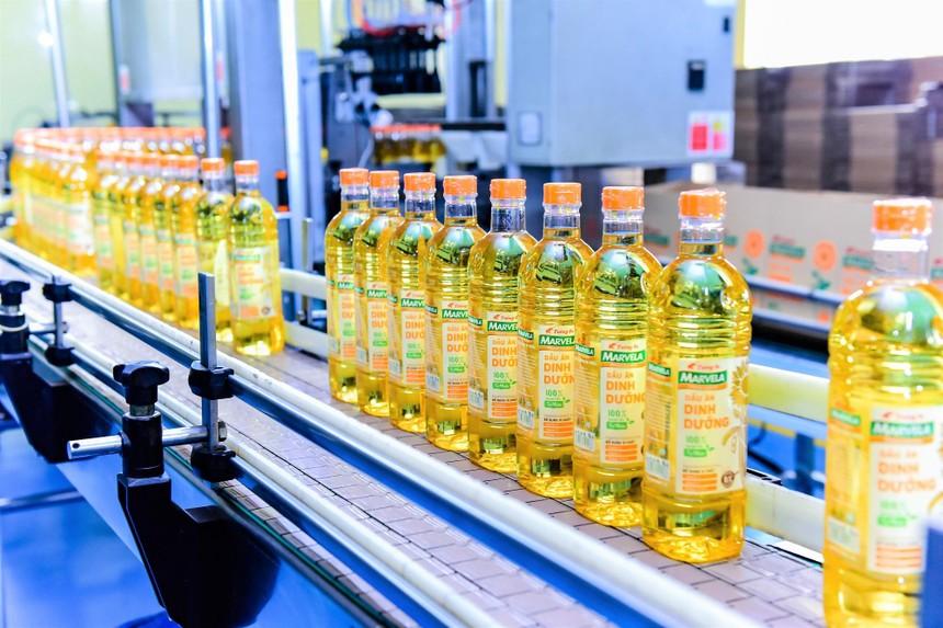 KIDO (KDC) báo lãi quý I/2021 tăng 182% so với cùng kỳ