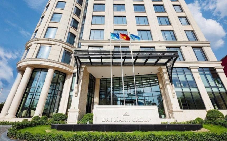 HĐQT Tập đoàn Đất Xanh sẽ trình kế hoạch phát hành cổ phiếu trong Đại hội đồng cổ đông thường niên năm 2021 vào ngày 26/6 tới.
