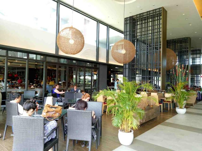 Khách sạn Novotel Phú Quốc trở thành điểm đến của nhiều du khách