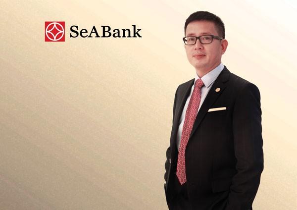 Nguyên Phó Tổng giám đốc Techcombank đảm nhiệm chức CEO tại SeABank