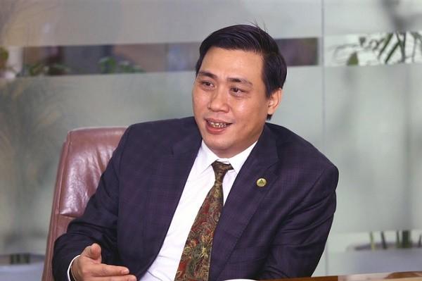 Ông Cao Tùng Lâm, Chủ tịch Phục Hưng Holdings