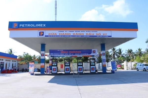 Petrolimex phân phối nhiên liệu điêzen 0,001S-V (EURO5) tại Việt Nam