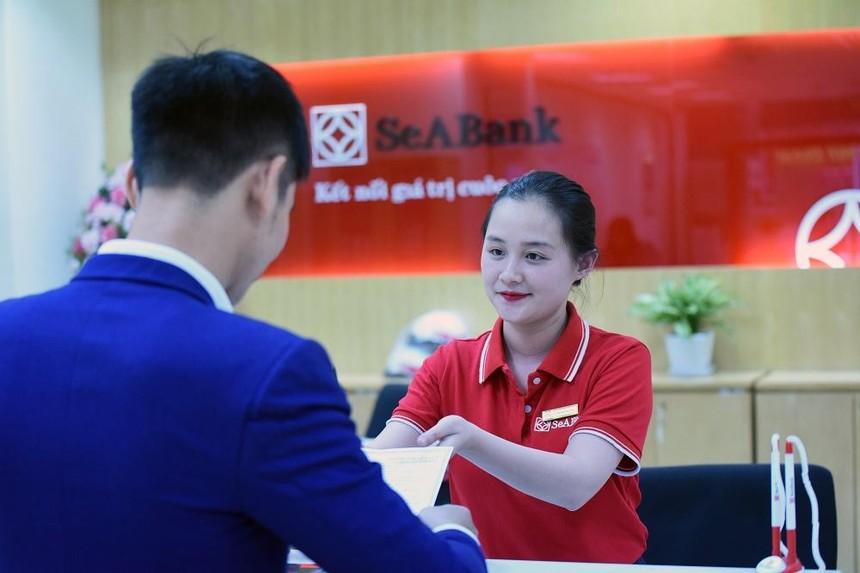 SeABank tăng vốn điều lệ lên 12.088 tỷ đồng, niêm yết trong quý I/2021