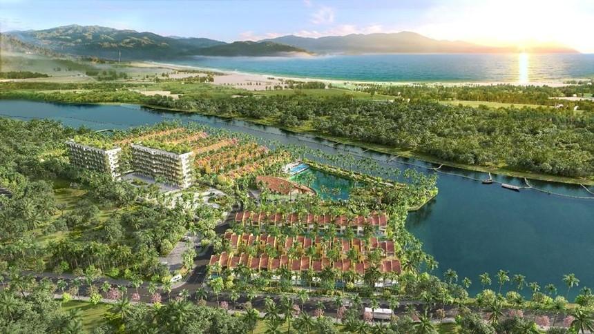 Dự án Casamia Calm Hoi An được nhà đầu tư đặc biệt quan tâm