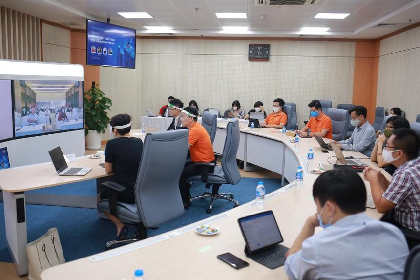FPT hỗ trợ doanh nghiệp Việt kinh doanh không gián đoạn