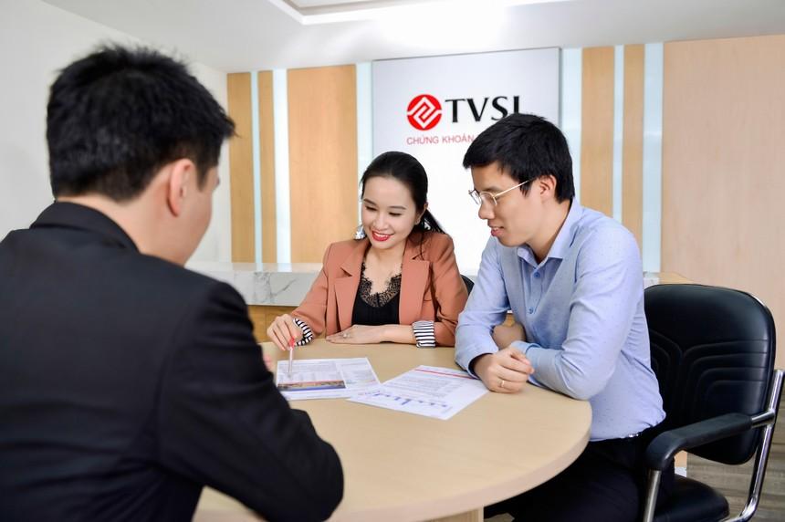 TVSI nhận giải thưởng Ngân hàng đầu tư sáng tạo