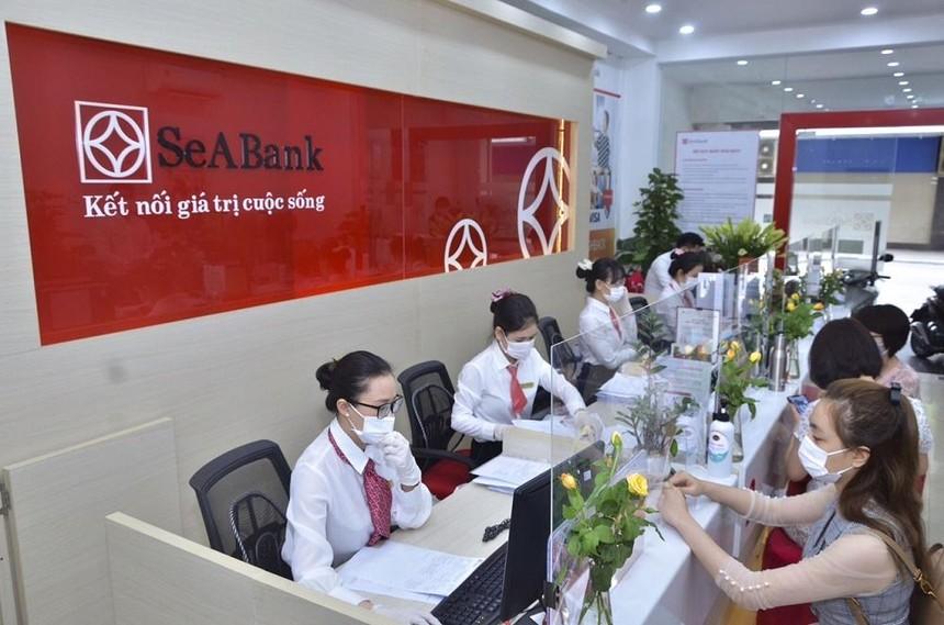 SeABank (SSB) tăng vốn điều lệ lên gần 13.425 tỷ đồng