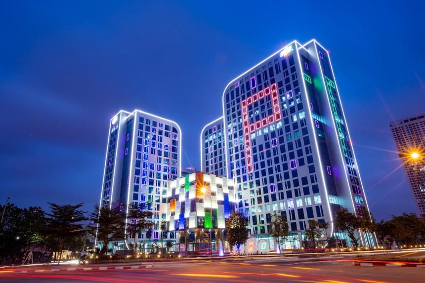 FPT được AsiaMoney vinh danh công ty nổi bật nhất tại Việt Nam 2021
