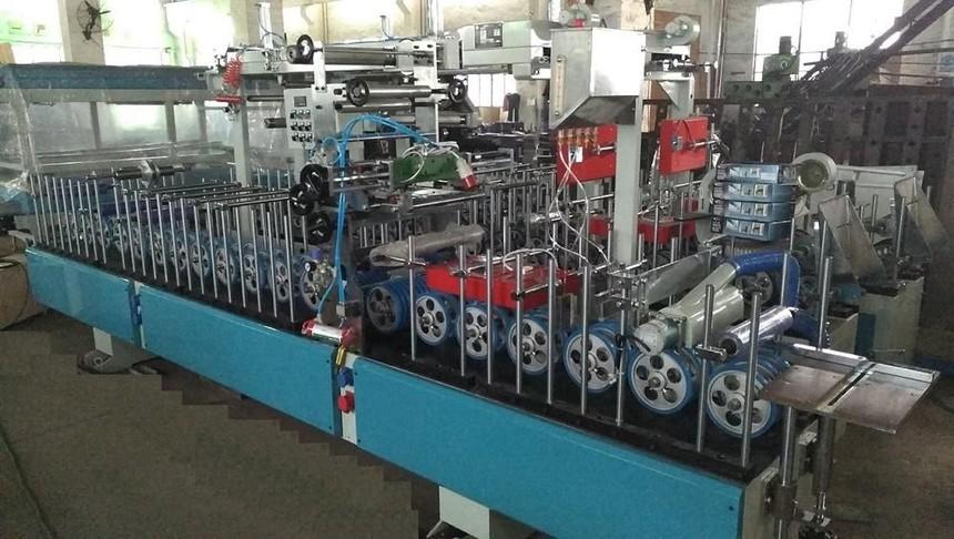 Nhựa Pha Lê (PLP) vận hành nhà máy sản xuất phào, nẹp SPC