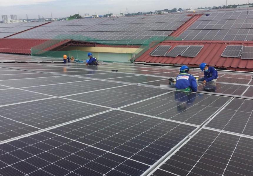Thúc đẩy hạ tầng năng lượng: Cơ hội cho nhà thầu công nghiệp Tracodi (TCD)