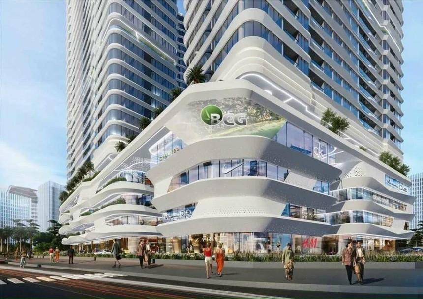 Bamboo Capital (BCG) góp 300 tỷ đồng thành lập công ty bất động sản tại Quy Nhơn