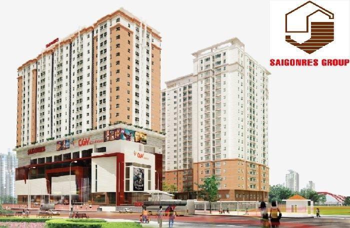 Địa ốc Sài Gòn (SGR): Lợi nhuận sau thuế quý I/2021 âm 10,6 tỷ đồng