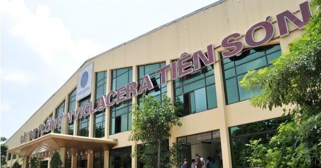 Viglacera Tiên Sơn (VIT) chia cổ tức 18% bằng tiền mặt và phát hành 30,5 triệu cổ phiếu