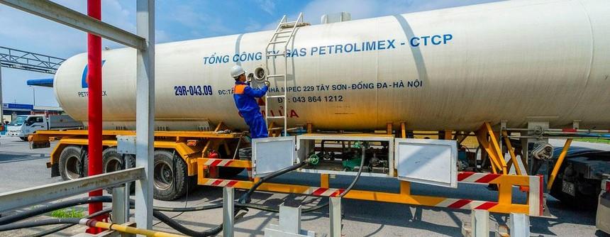 Gas Petrolimex (PGC) thanh toán cổ tức còn lại năm 2020, tỷ lệ 2%
