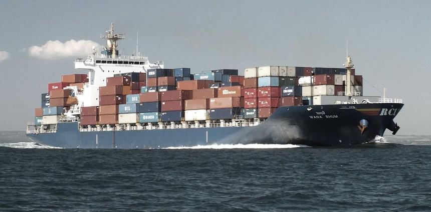 Năm 2021, Vận tải và Dịch vụ Hàng hải (TRS) đặt mục tiêu lợi nhuận 19 tỷ đồng, cổ tức dự kiến 20%