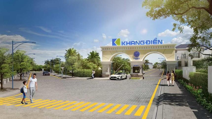 Khang Điền (KDH) chốt danh sách cổ đông trả cổ tức bằng cổ phiếu năm 2020, tỷ lệ 10%
