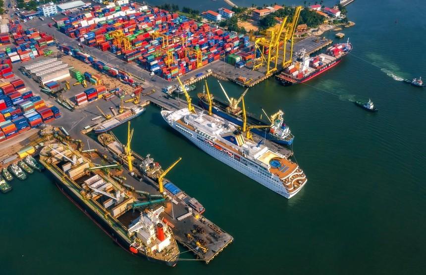 Cảng Đà Nẵng (CDN) chi 148,5 tỷ đồng trả cổ tức năm 2020, tỷ lệ 20%