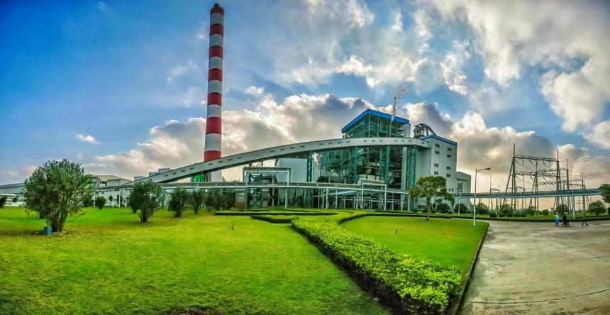 Nhiệt điện Hải Phòng (HND): Thanh toán cổ tức đợt 4 năm 2020 tỷ lệ 7%