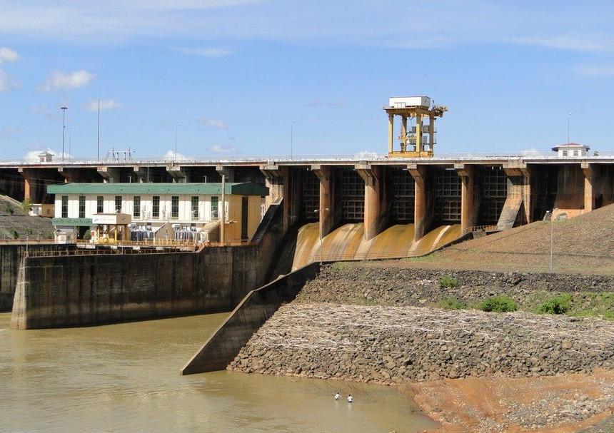 Thủy điện Cần Đơn (SJD) lần thứ 2 gia hạn tổ chức đại hội cổ đông
