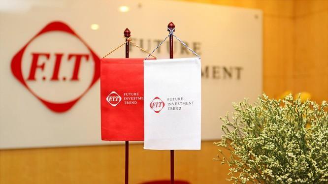 Tập đoàn F.I.T (FIT): Công ty mẹ đăng ký bán 50 triệu cổ phiếu