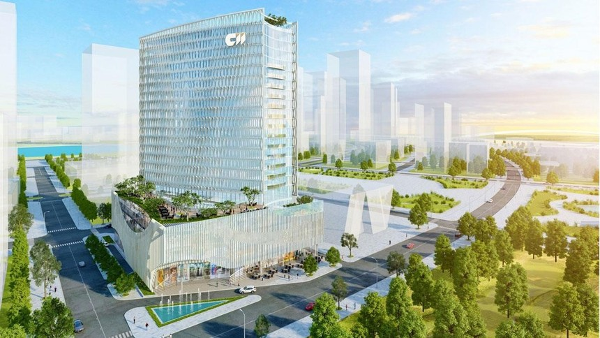 Đầu tư hạ tầng kỹ thuật TP.HCM (CII) chào bán 5 triệu trái phiếu từ ngày 2/10
