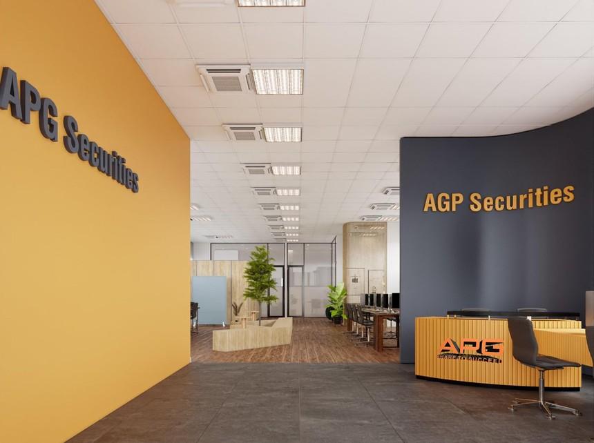 Chứng khoán APG: Chủ tịch HĐQT đăng ký mua 2 triệu cổ phiếu