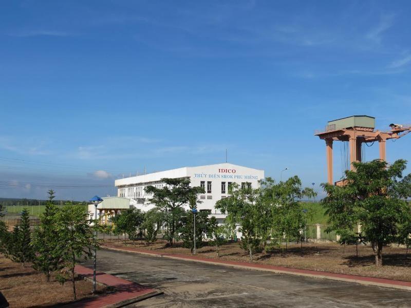 Thủy điện Srok Phu Miêng IDICO (ISH) thanh toán cổ tức năm 2020 bằng tiền, tỷ lệ 12%
