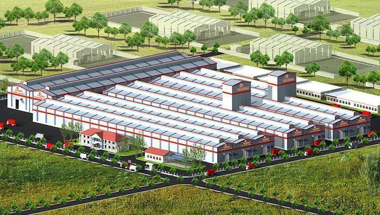 Đầu tư và Xây dựng Bình Dương ACC (ACC) chào bán 75 triệu cổ phiếu cho cổ đông, giá 10.000 đồng/CP