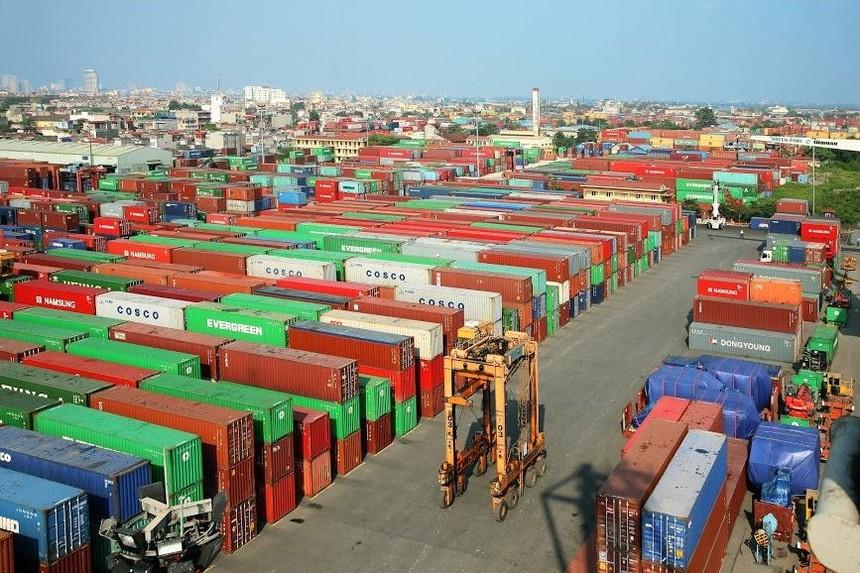 Container Việt Nam (VSC) chốt quyền trả cổ tức đợt 1/2021 bằng tiền, tỷ lệ 5%