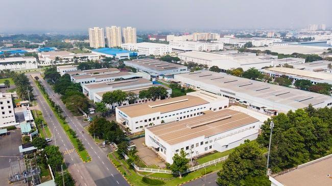 Nam Tân Uyên (NTC): Lãi ròng 9 tháng giảm 11% xuống 212,1 tỷ đồng