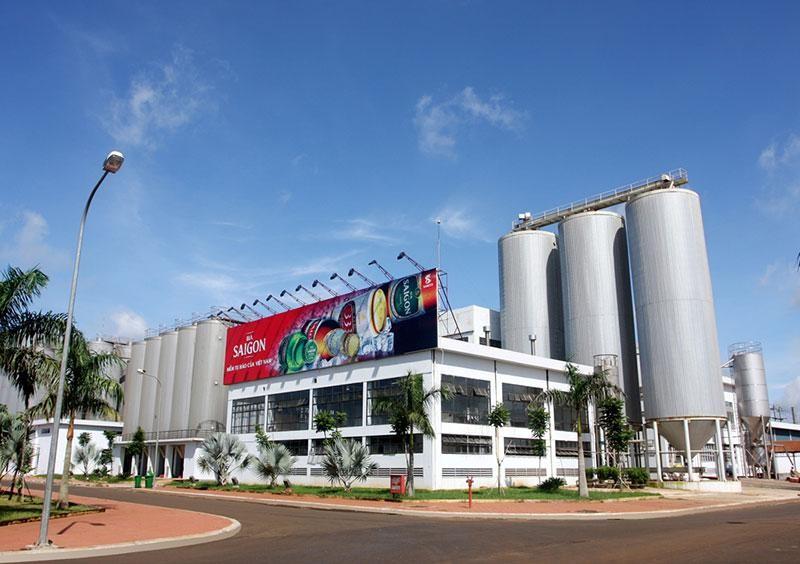 Bia Sài Gòn - Miền Trung (SMB) thanh toán cổ tức năm 2021 bằng tiền, tỷ lệ 25%