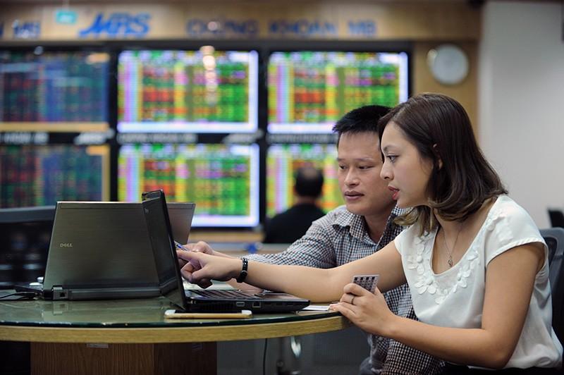 Năm 2018, triển vọng kinh tế và thị trường chứng khoán sẽ sáng hơn
