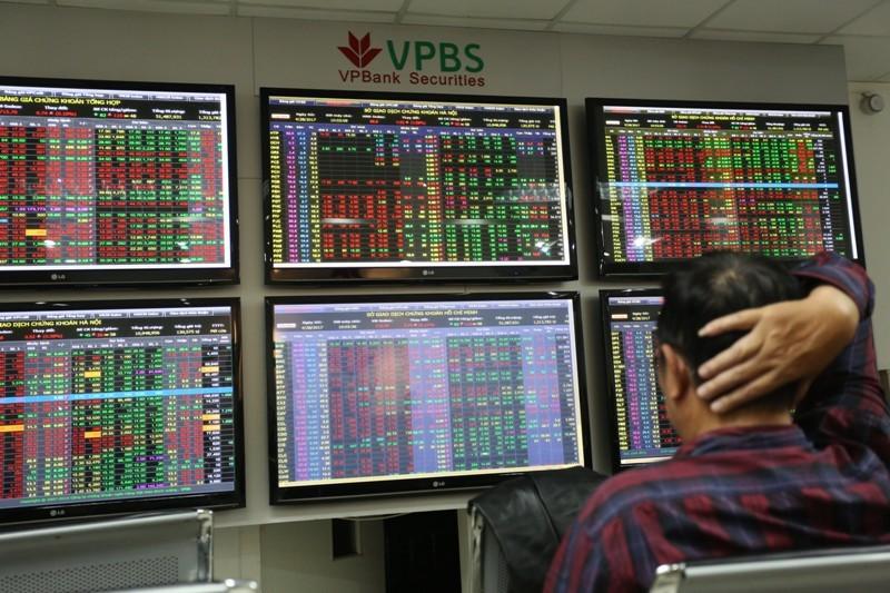 Thị trường càng biến động, ETF càng có chỗ đứng